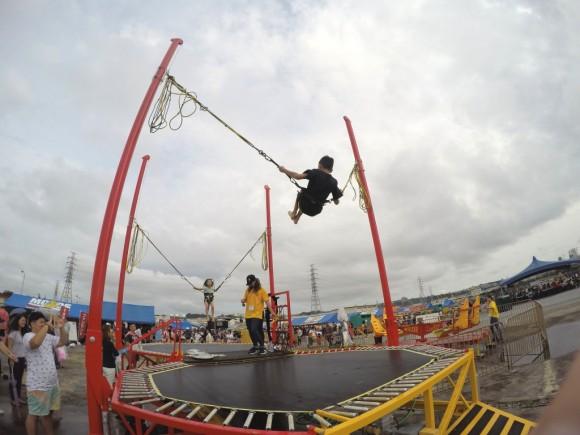 キャンプフォスターフェスティバル