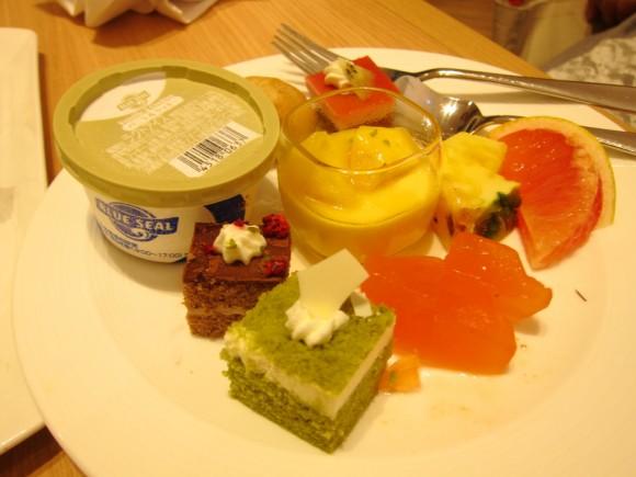 ホテルオリオンモトブリゾート&スパの夕食
