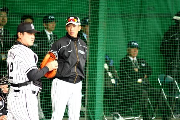 阪神タイガース矢野